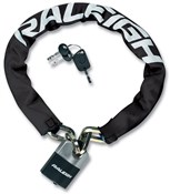 Force 100 Chain and Padlock