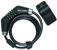 Flex 500 Combination Cable Lock
