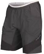 Firefly Womens Baggy Shorts