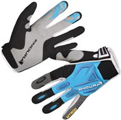 Product image for Endura MT500 Womens Long Finger Cycling Gloves AW16