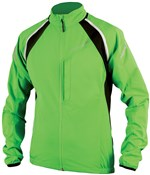 Convert Softshell Windproof Cycling Jacket
