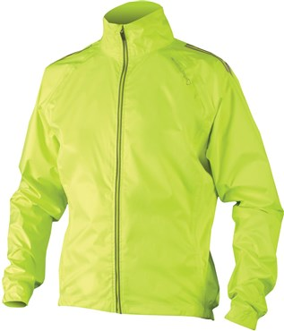 Image of Endura Photon Waterproof Cycling Jacket SS16