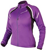 Product image for Endura Convert Softshell Womens Windproof Cycling Jacket SS17
