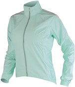 Photon Womens Waterproof Jacket