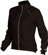 Endura Photon Womens Waterproof Cycling Jacket SS16
