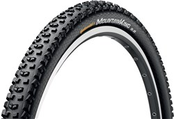 Product image for Continental Mountain King II Off Road MTB Tyres