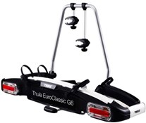 928 Euroclassic G6 2-bike towball Carrier