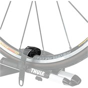 Wheel Strap Adaptors For Cycle Carriers