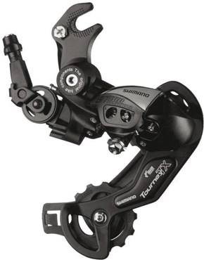 Shimano 6 / 7-Speed Direct-Mount Rear Derailleur RDTX55