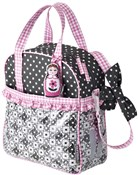 Jasmin Baboushka Shopper Kids Bike Bag