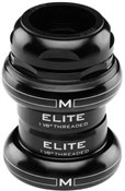 M Part Elite 1 1/8 inch Threaded Headset