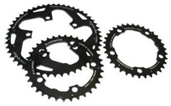Blackspire Super Pro Compact Road Chainring