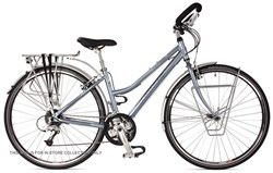Karakum Womens 2012 - Touring Bike