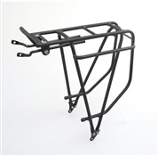 Summit Alloy Rear Pannier Rack