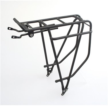 M Part Summit Alloy Rear Pannier Rack