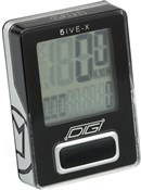 Digi 5ive Wired Cycling Computer