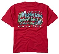 Drinking Frenzy T-Shirt