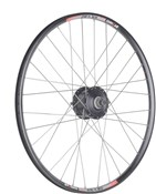 M Part Shimano Alfine Hub Gear on DT XR 400 Disc Rim Rear Wheel