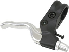 BMX 2 Finger Resin Brake Lever