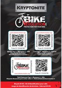 Bike Revolution Bike ID Kit