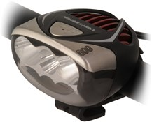 Seca 800 Adventure Rechargeable Front Light System