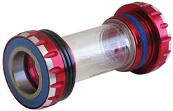 MTB External Bottom Bracket with Tapered Roller Bearing