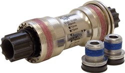 Product image for One23 Triple Bearing ISIS Bottom Bracket
