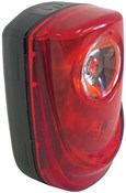 Super Bright 0.5 Watt Rear Light