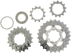 9 Speed Alloy Bodied Cassette