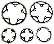 AL7075 CNC Road Chainring - 130 PCD
