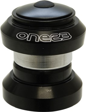 Image of One23 Needle Bearing Aluminium/Steel Headset
