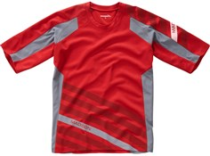 Flux All Mountain Short Sleeve Jersey
