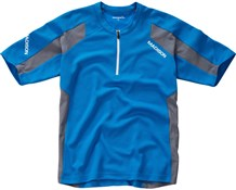 Flux Singletrack Short Sleeve Jersey