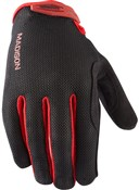Flux XC Womens Long Finger Gloves