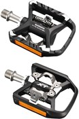 XT T780 MTB Single Sided SPD Trekking Pedals