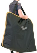 Unpadded Bike Bag