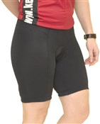 Product image for Outeredge Sports Womens Lycra Shorts Champ Pad