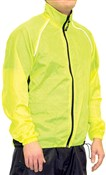 Lightweight Shower Proof Cycling Jacket