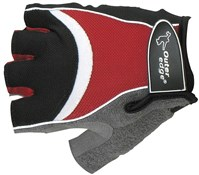 Gel Mitt Short Finger Cycling Gloves
