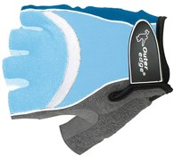 Gell Mitt Womens Short Finger Cycling Gloves