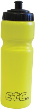 Image of ETC 750ml Coloured Water Bottles