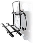 ETC 2 Bike Spare Tyre Rack Platform