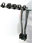 ETC Arezzo Tow Bar Deluxe Arm Mount Car Rack