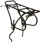 Product image for ETC Alloy Disc Brack Compatible Bike Rack