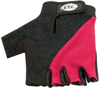 Product image for ETC Venture Mitts Short Finger Cycling Gloves
