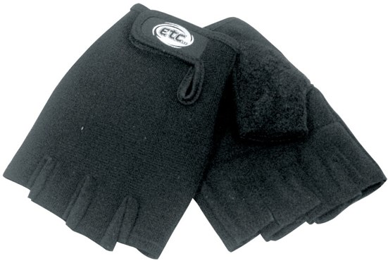 Image of ETC Sports Mitts Short Finger Cycling Gloves