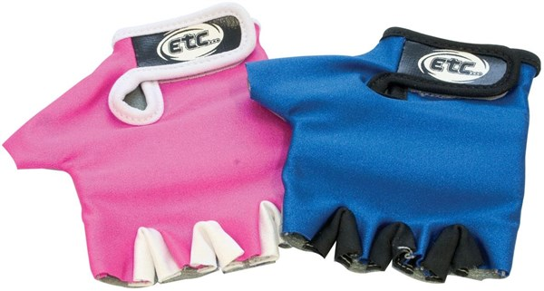 ETC Kids Mitts Short Finger Gloves