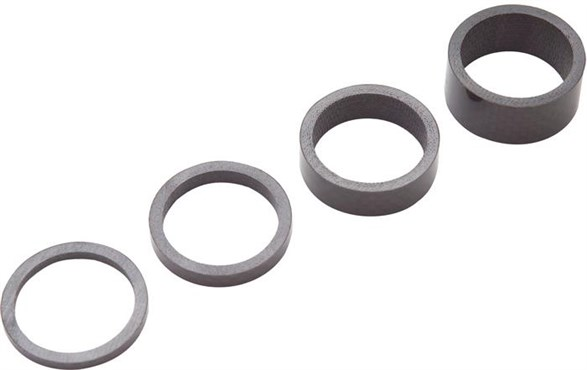 Pro 3K Carbon Headset Spacer Set