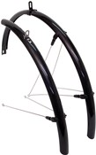 ETC Full Mudguards with Stays