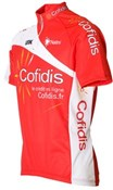 Cofidis Team Jersey Short Sleeve